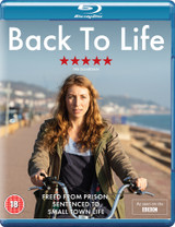 Back to Life (2019) (Normal) [Blu-ray] [Blu-ray / Normal]