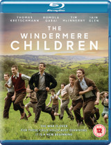 The Windermere Children (2020) (Normal) [Blu-ray] [Blu-ray / Normal]