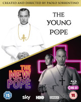 The Young Pope & the New Pope (2019) (Box Set) [Blu-ray] [Blu-ray / Box Set]