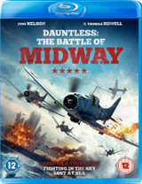Dauntless: The Battle of Midway (2019) (Normal) [Blu-ray] [Blu-ray / Normal]