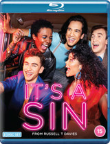 It's a Sin (2021) (Normal) [Blu-ray] [Blu-ray / Normal]