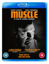 Muscle (2019) (Normal) [Blu-ray]