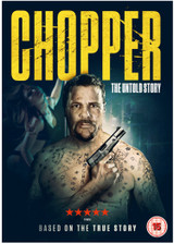Chopper: The Untold Story (2019) (Normal) [DVD] [DVD / Normal]
