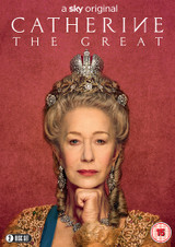 Catherine the Great (2019) (Normal) [DVD] [DVD / Normal]