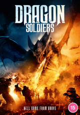 Dragon Soldiers (2020) (Normal) [DVD] [DVD / Normal]