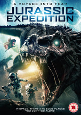 Jurassic Expedition (2018) (Normal) [DVD] [DVD / Normal]