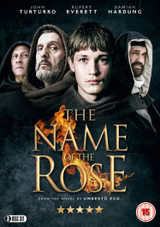 The Name of the Rose (2019) (Normal) [DVD] [DVD / Normal]