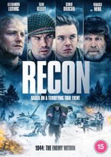 Recon: 1944 the Enemy Within (2019) (Normal) [DVD] [DVD / Normal]