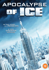 Apocalypse of Ice (2020) (Normal) [DVD] [DVD / Normal]