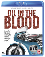 Oil in the Blood (2019) (Normal) [Blu-ray] [Blu-ray / Normal]
