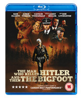 The Man Who Killed Hitler and Then the Bigfoot (2018) (Normal) [Blu-ray] [Blu-ray / Normal]