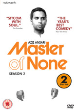 Master of None: Season Two (2017) (Normal) [DVD] [DVD / Normal]