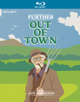 Further Out of Town (2020) (Normal) [Blu-ray] [Blu-ray / Normal]
