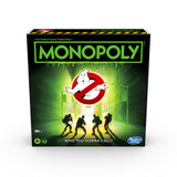 Monopoly Game: Ghostbusters Edition [Board Game]