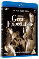 Great Expectations (1946) (Normal) [Blu-ray]