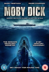 Moby Dick (2010) (Normal) [DVD] [DVD / Normal]