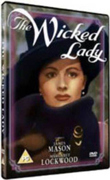 The Wicked Lady (1945) (Normal) [DVD]
