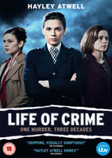 Life of Crime (2013) (Normal) [DVD] [DVD / Normal]