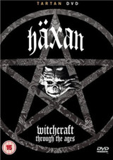 Haxan - Witchcraft Through the Ages (1922) (Normal) [DVD]