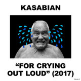 """For Crying Out Loud (2017) (10"""" Album) [Vinyl]"""