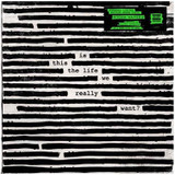 """Is This the Life We Really Want? (2017) (12"""" Album) [Vinyl]"""