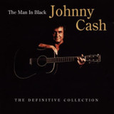 The Man in Black: The Definitive Collection (Album) [CD] (2006)