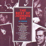 The Best Of Johnnie Ray (1996) (Album) [CD]