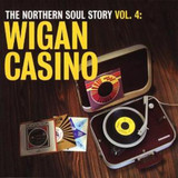 Golden Age of Northern Soul, The - Wigan Casino (Album) [CD] (2007)