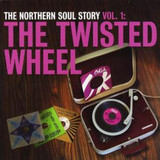 Golden Age of Northern Soul, The - The Twisted Wheel (Album) [CD] (2007)