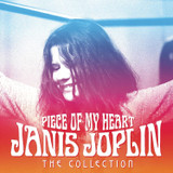 Piece of My Heart: The Collection (Album) [CD] (2012)