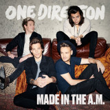 Made in the A.M. (2015) (Album) [CD]