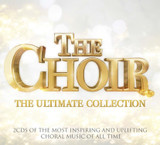 The Choir: The Ultimate Collection (Album) [CD] (2015)