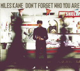Don't Forget Who You Are (2013) (Album) [CD]