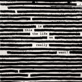 Is This the Life We Really Want? (2017) (Album) [CD] [CD / Album]