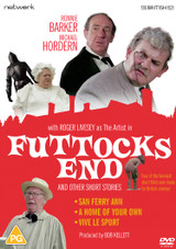Futtock's End and Other Short Stories (1970) (Normal) [DVD] [DVD / Normal]