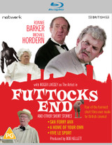 Futtock's End and Other Short Stories (1970) (Normal) [Blu-ray] [Blu-ray / Normal]