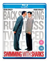 Swimming With Sharks (1994) (Normal) [Blu-ray] [Blu-ray / Normal]