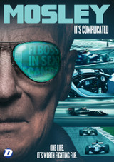 Mosley: It's Complicated (2020) (Normal) [DVD]