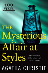 The mysterious affair at Styles ( Reprint) [BOOK]