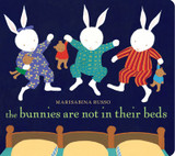 The bunnies are not in their beds (Hardback original) [BOOK]