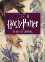 The art of Harry Potter [BOOK]