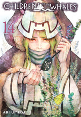Children of the whales. Volume 14 (Graphic ed) [BOOK]