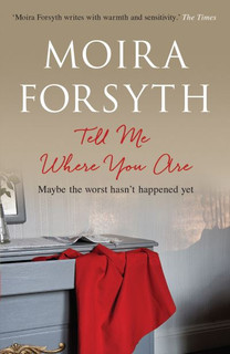 Tell me where you are (Reprint) [BOOK]