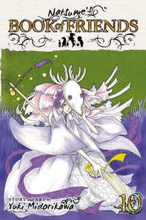 Natsume's book of friends. Volume 10 [BOOK] [Paperback]