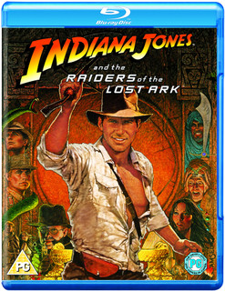 Indiana Jones and the Raiders of the Lost Ark (1981) (Normal) [Blu-ray] [Blu-ray / Normal]
