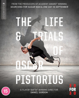 The Life and Trials of Oscar Pistorius (2020) (Normal) [Blu-ray] [Blu-ray / Normal]