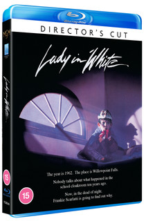 Lady in White: Director's Cut (1988) (Normal) [Blu-ray] [Blu-ray / Normal]