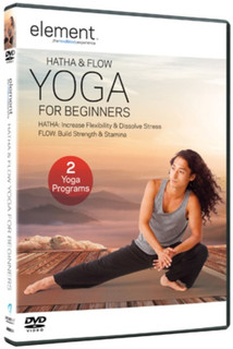 Element: Hatha and Flow Yoga for Beginners (2012) (Normal) [DVD] [DVD / Normal]