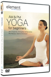 Element: AM and PM Yoga (Normal) [DVD] [DVD / Normal]
