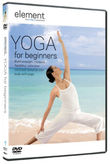 Element: Yoga for Beginners (Normal) [DVD] [DVD / Normal]